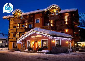 Hotel Cassana - Livigno