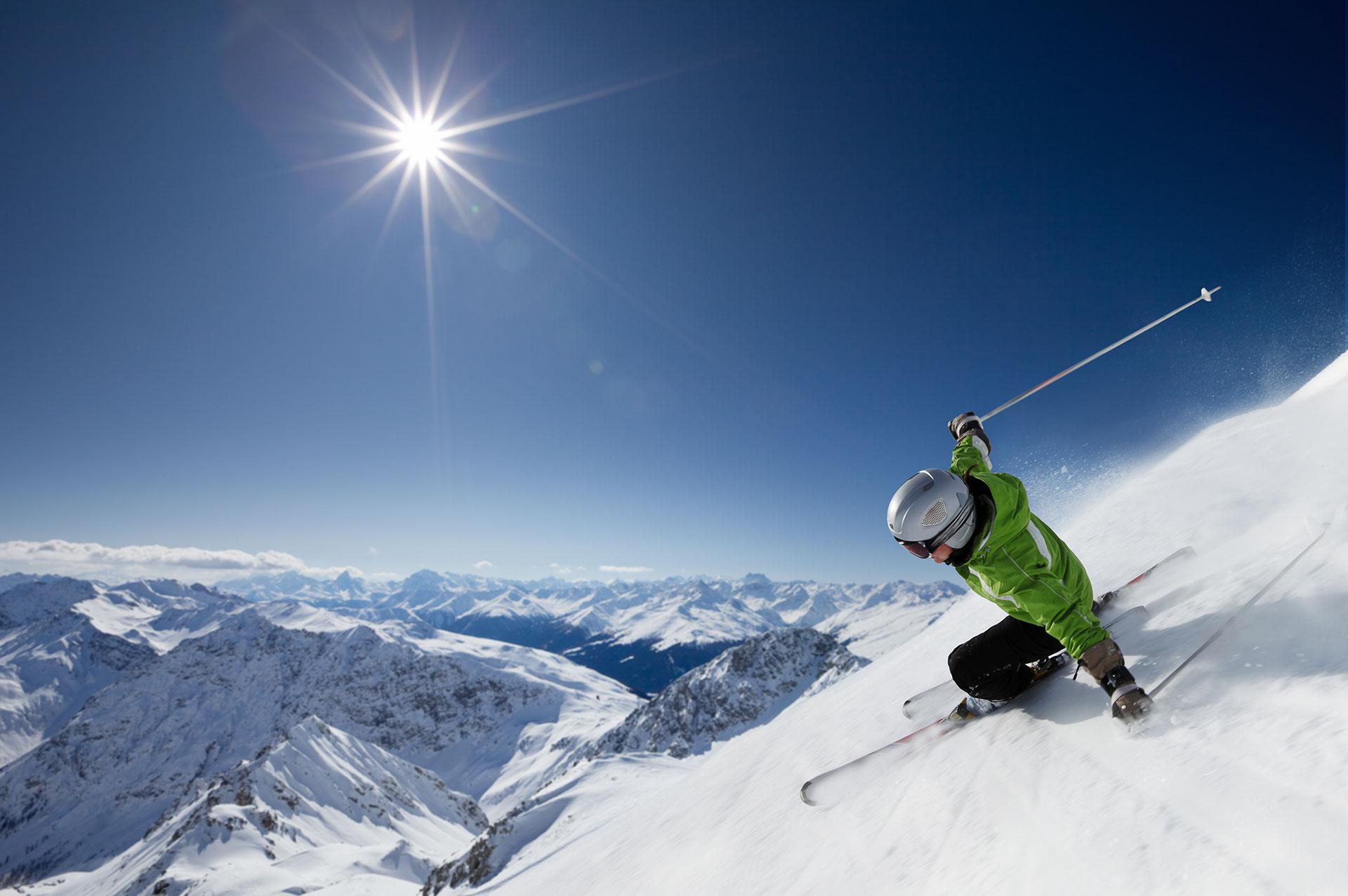 skireizen skihigh